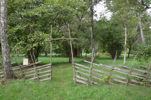 Träkumla – Anglarve änge
