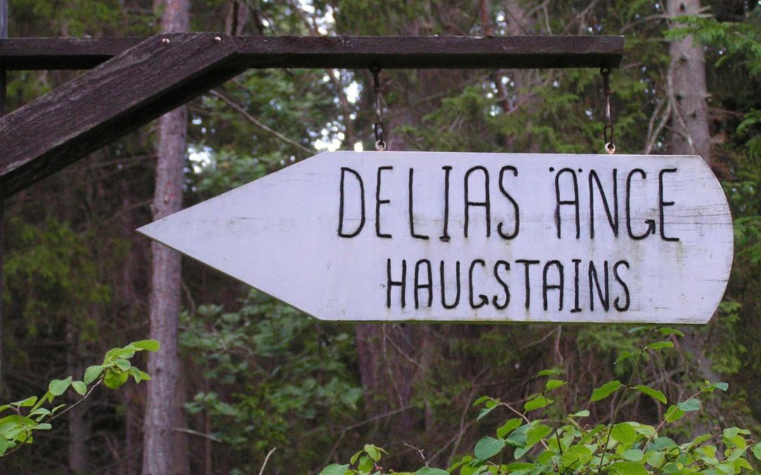 Ny sökfunktion för Gotlands Ängar