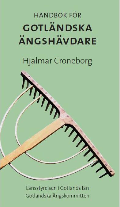 Handbok för gotländska ängshävdare